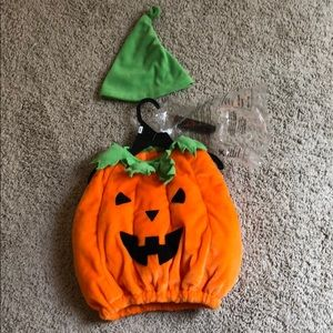 Other - Pumpkin Halloween Costume